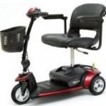 Pride Mobility GoGo Scootmobiel