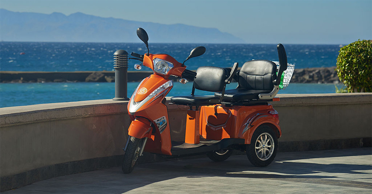 wat is de beste scootmobiel in 2016 top 5