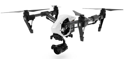 DJI Inspire 1 Professionele Drone met camera