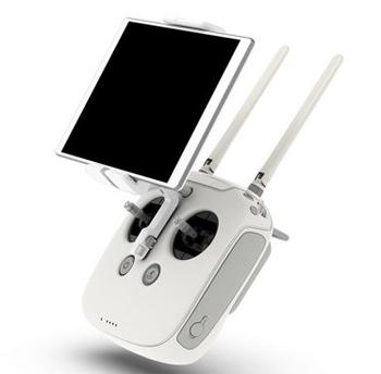 DJI Phantom 3 Afstandsbediening met tablet