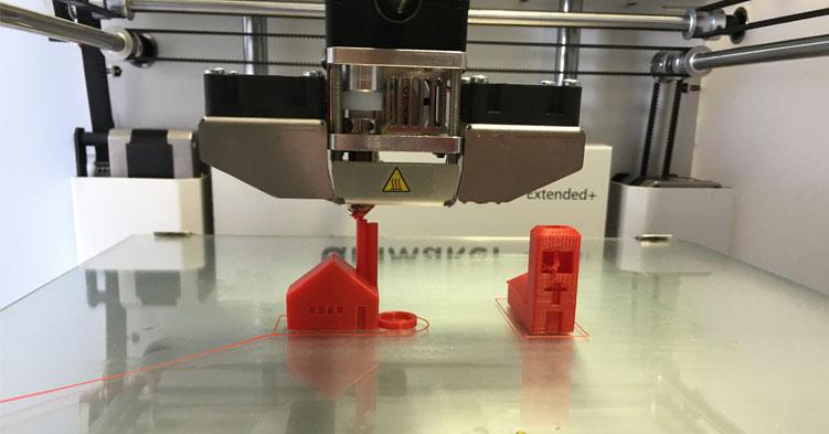 wat is de beste 3d printer 2017