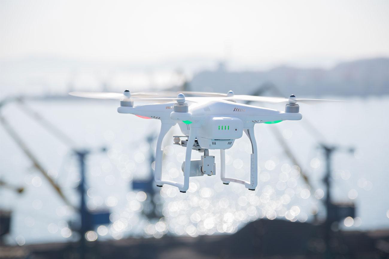 wat is de beste drone met camera top 5 in 2017