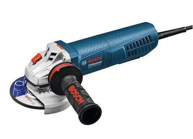 Bosch Blauw GWS 15-125