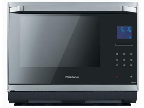 Panasonic NN-CS894 Vrijstaande Combimagnetron
