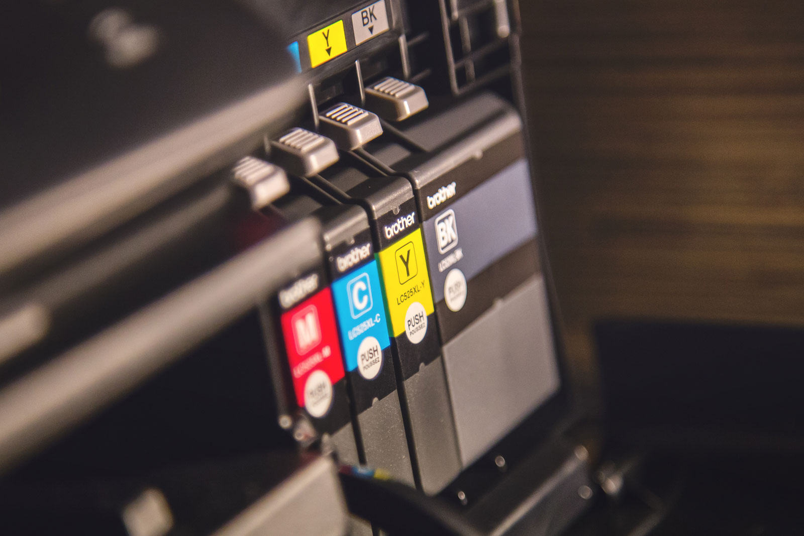 wat is de beste inkjet printer 2019