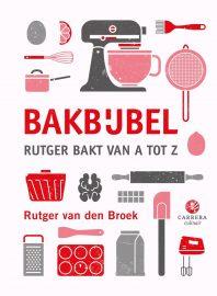 Bakbijbel Kookboek Kerstcadeau voor moeders