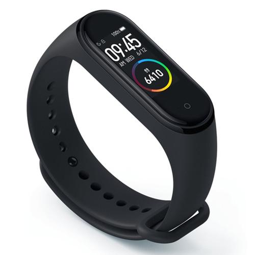 Xiaomi Mi Band 4 beste goedkope activity tracker