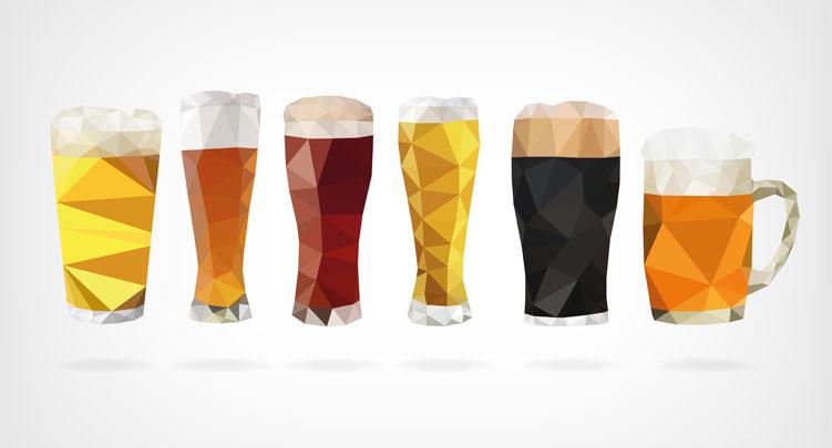 Gepersonaliseerd bier vaderdag cadeau