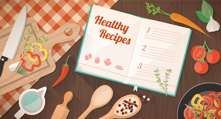 Kookboek vaderdag cadeau