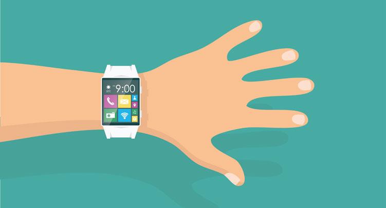 Smartwatch als vaderdag cadeau
