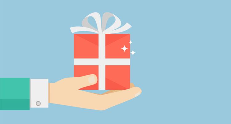 Verschillende soorten vaderdag cadeaus