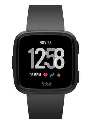Fitbit Versa beste koop smartwatch 2020
