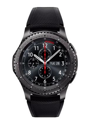 Smasung Gear S3 Frontier beste koop smartwatch voor samsung