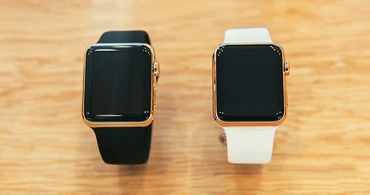 smartwatch beste design