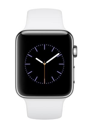 Apple Watch series Beste koop smartwatch voor iPhone gebruikers
