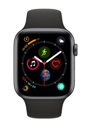 Apple Watch Series 4 Beste Smartwatch