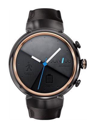 Asus zenwatch 3 stijlvolle smartwatch