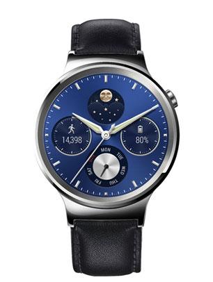 huawei watch stijlvolle prijs kwaliteit smartwatch