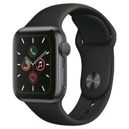 Apple Watch Series 5 Beste Smartwatch 2019